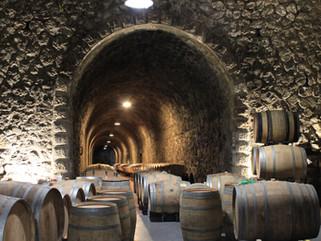 Rhône 18 - Tunnel wonders