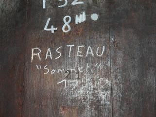 Rhône 2018 - Le Great Petit Domaine