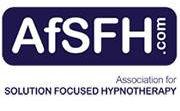 Association for solution focused hypnotherapy logo