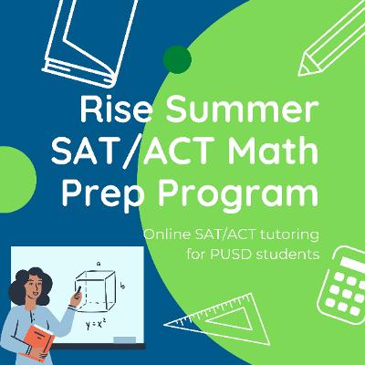 Rise SAT/ACT Math Prep Program