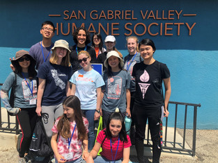Caltech Y Make-A-Difference Week 2021