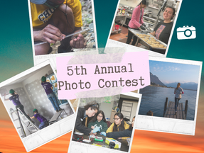 5th Annual Caltech Y Photo Contest Finalists