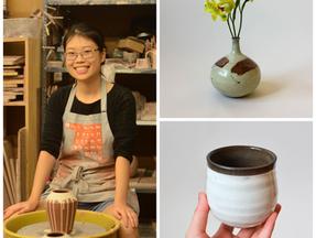 Studenski Award Winner Learns an Ancient Craft in The Big Apple