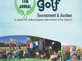 Golfers Drive Successful Y Tournament