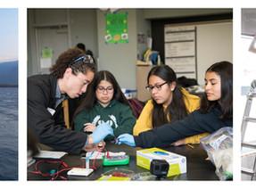 5th Annual Caltech Y Photo Contest