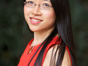 Friends Dinner with Dr. Eugenia Cheng - CANCELED