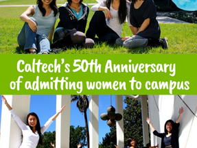 Caltech Y Summer Newsletter out now!