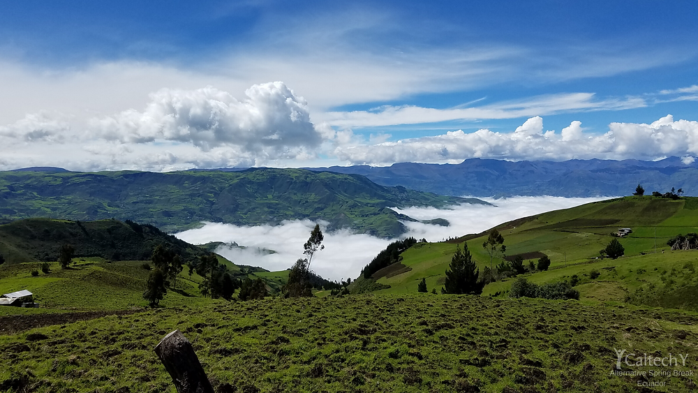 ASB Ecuador Background