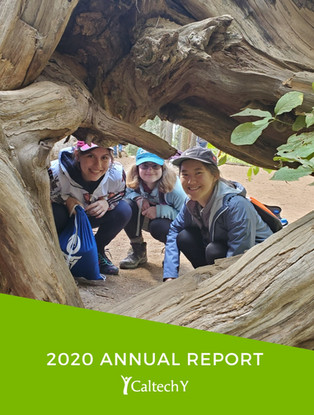 2019-20 Annual Report Out Now!
