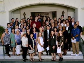 Rise Program Receives Tournament of Roses Foundation Grant