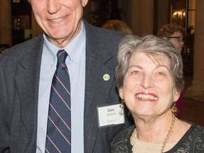 A Minute with Friends: Don and Judy Collins