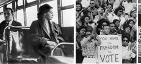 Applications open for the Civil Rights Focused Alternative Spring Break Trip