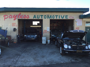 Payless Automotive
