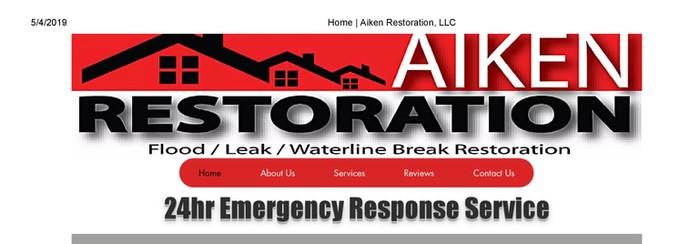 Aiken Restoration LLC