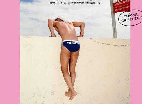 La Bonita is featured in The New Traveler
