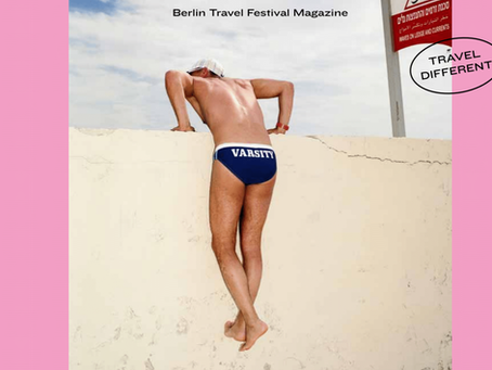 La Bonita is featured in The New Traveler