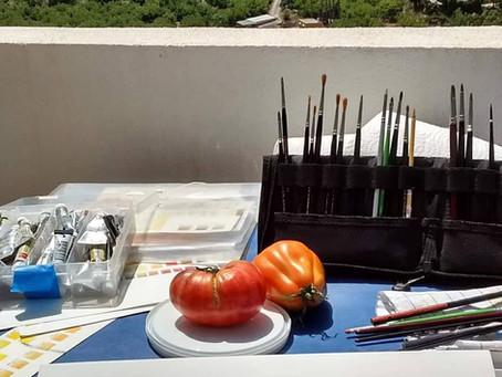 Botanical Art with Shevaun Doherty