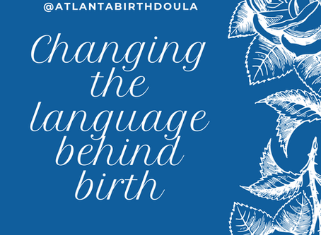 Changing the Language of Birth
