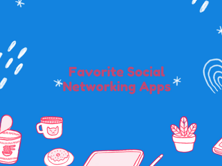 Our favorite apps to survive social distancing