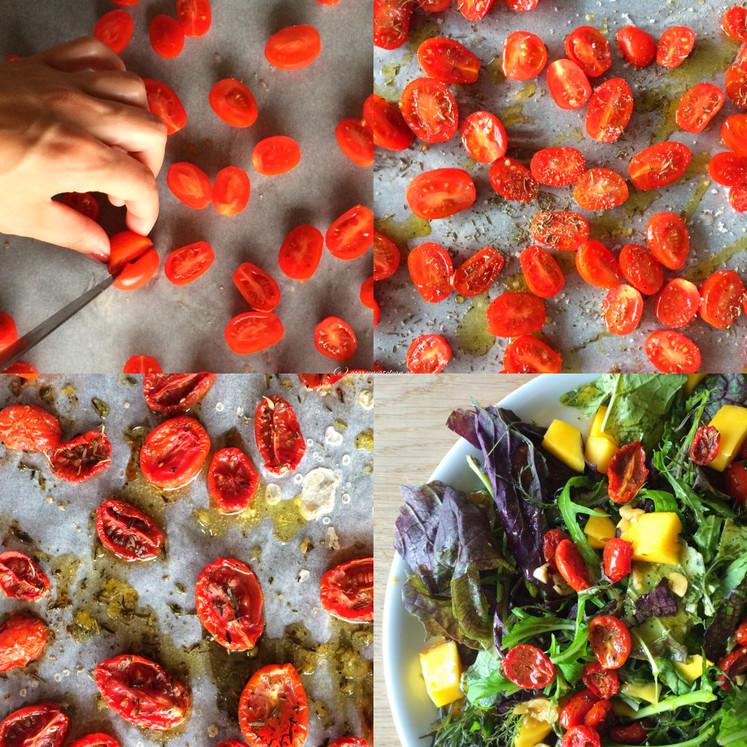 Eat // Mondgetrocknete Tomaten