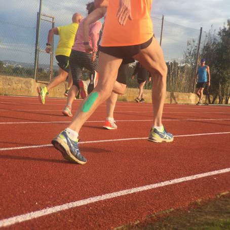 Effective Half Marathon & 10 Mile Training