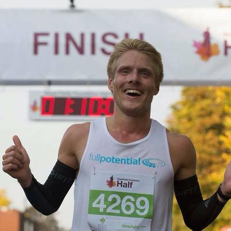 Introduction to Half Marathon & 10 Mile Training