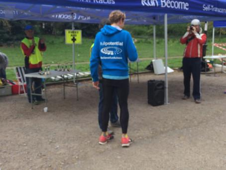 Post 10k & 5k Race