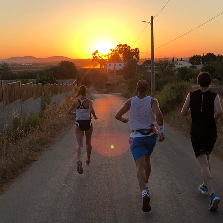 Make the most of your Long Run