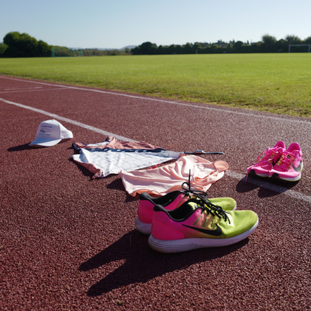 Introduction to 10k & 5k Training