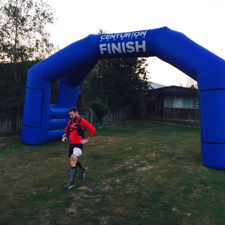 Transitioning to Ultra Running