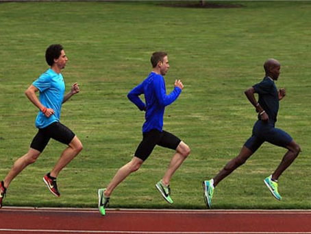 The Importance of Good Running Technique