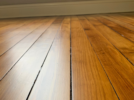 How Many Times Can You Refinish An Oak Floor?