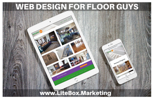 best company for flooring contractor websites