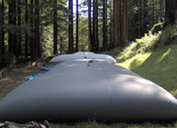 Cisternový vak na dešťovou vodu - 50.000 Litrů