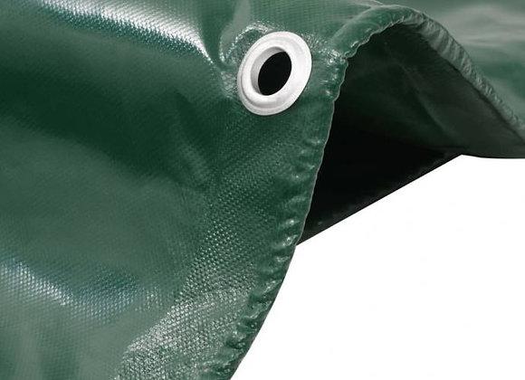Zakrývací plachta PVC 650g/m2 - 4 x 8 m