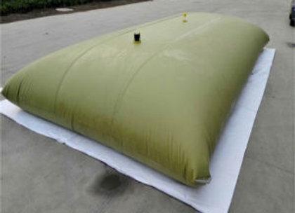 Cisternový vak na dešťovou vodu - 15.000 Litrů