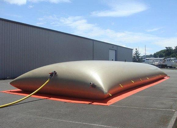 Cisternový vak na dešťovou vodu - 30.000 Litrů