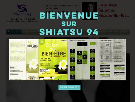 SALON DU BIEN-ÊTRE  DIMANCHE 12/05/2019 À VILLENEUVE LE ROI