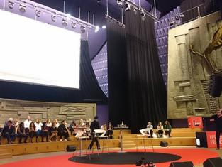 """""""LES BIENFAITS DE LA BIENVEILLANCE"""" Conférence de Christophe ANDRÉ"""