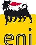 Logo ENI Congo