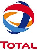 Visuel Logo TOTAL Congo