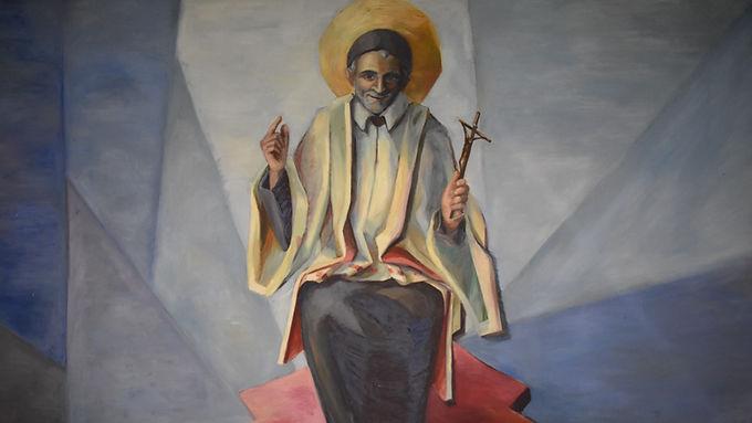 """25 de janeiro: """"o primeiro sermão da Missão"""""""