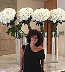 Louise Haddad  Sophrologue-Relaxologue, Master Spécialiste enSophrologie Caycédienne Diplômée de l'École de Sophrologie de Paris 5ème