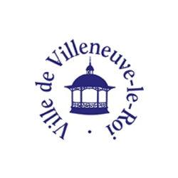 Ville de Villeneuve le Roi