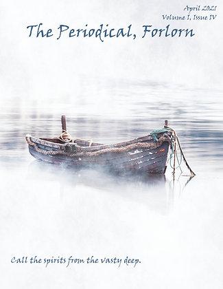 Volume I, Issue IV: Lost At Sea (.epub)