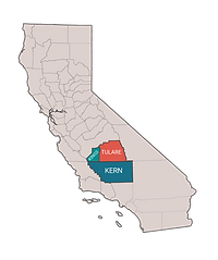 Catchment Area - CA County Map.png
