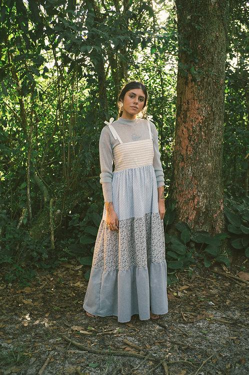 Vestido Petúnia Chazinho