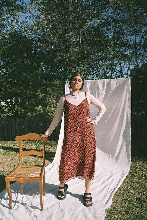 Camisola Solar - Vermelha