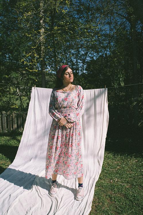 Vestido Matilda Floral