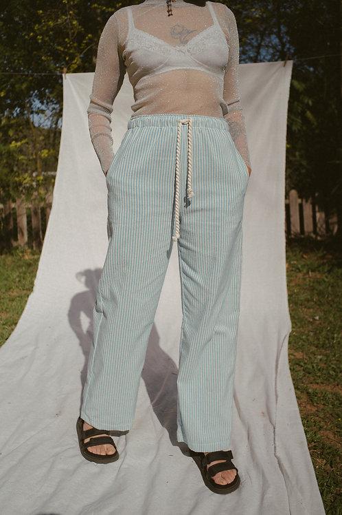 Pantalona Lunar Azulzinha